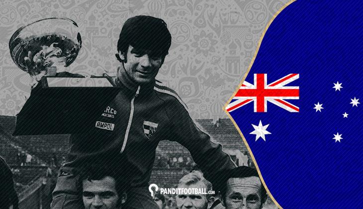 Jasa Besar Johnny Warren untuk Australia