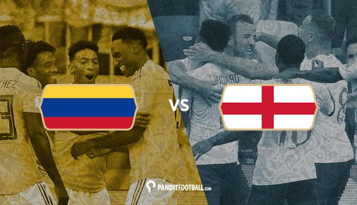 Prediksi Kolombia vs Inggris: Permainan Terbuka yang Menantang