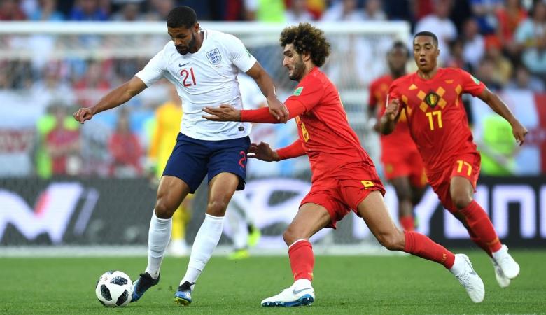Kekalahan yang Menguntungkan Inggris