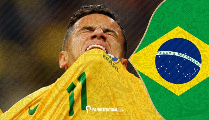 Brasil Tidak Selalu Kuning