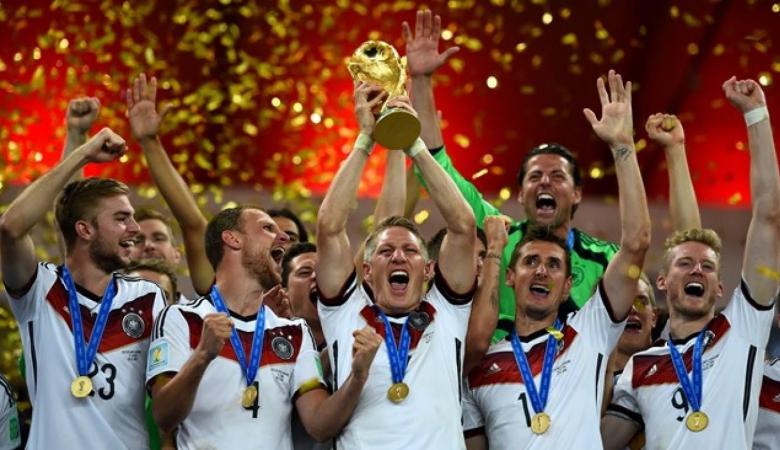 Memprediksi Skuat jerman di Piala Dunia 2018