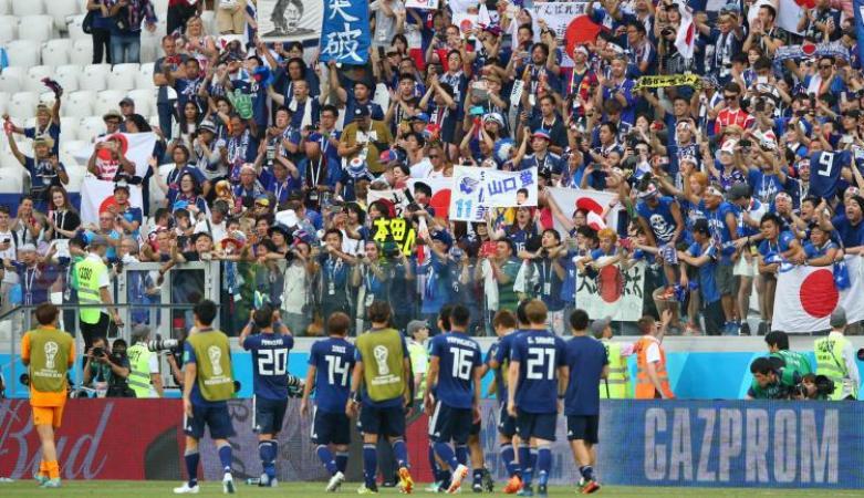 Memahami Ironi Fair Play Jepang