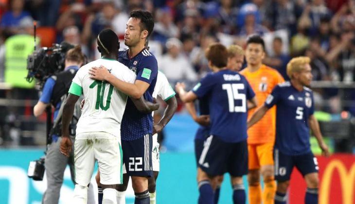 Senegal Belum Terkalahkan, Honda jadi Raja Gol Asia