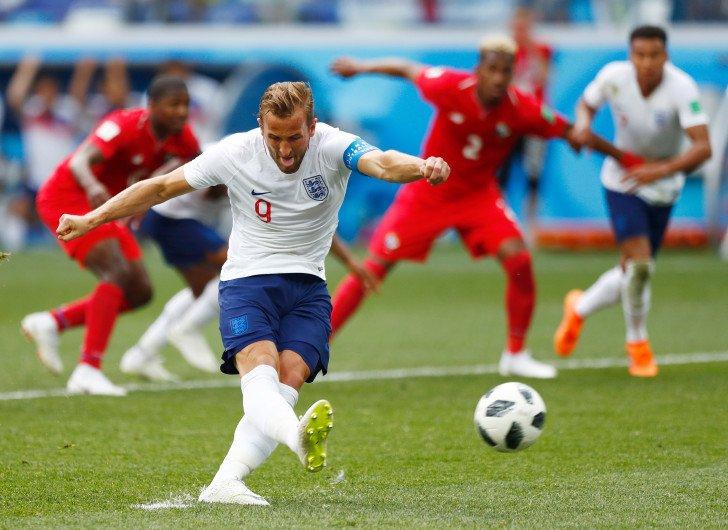 Inggris Tak Lagi Takut Hantu Adu Penalti
