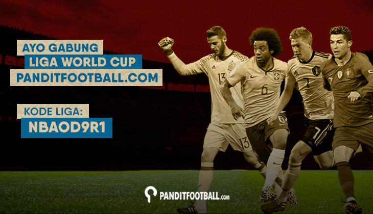 Menyambut Piala Dunia dengan FIFA Fantasy World Cup 2018