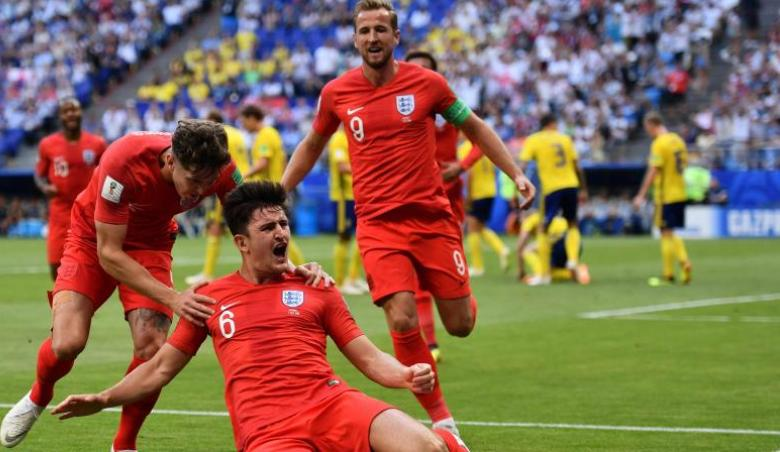 The Three Lions Mengaum Lewat Skema Tiga Bek