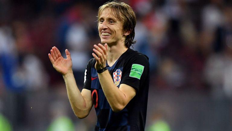 Jangan Anggap Enteng Kroasia!