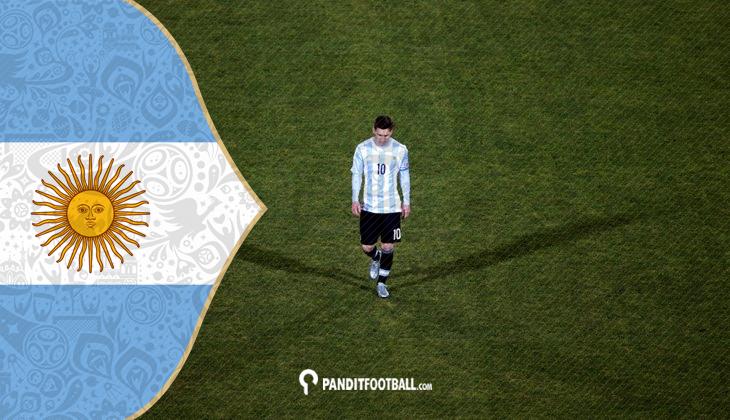 Berutang Trofi Piala Dunia Pada Lionel Messi
