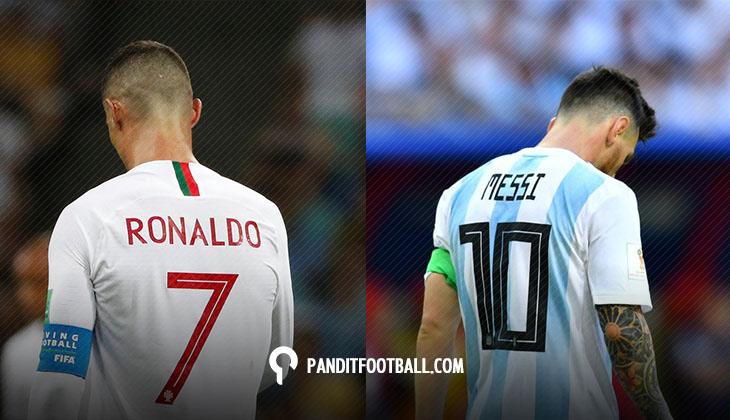 Piala Dunia Bukan untuk Pemain Terbaik