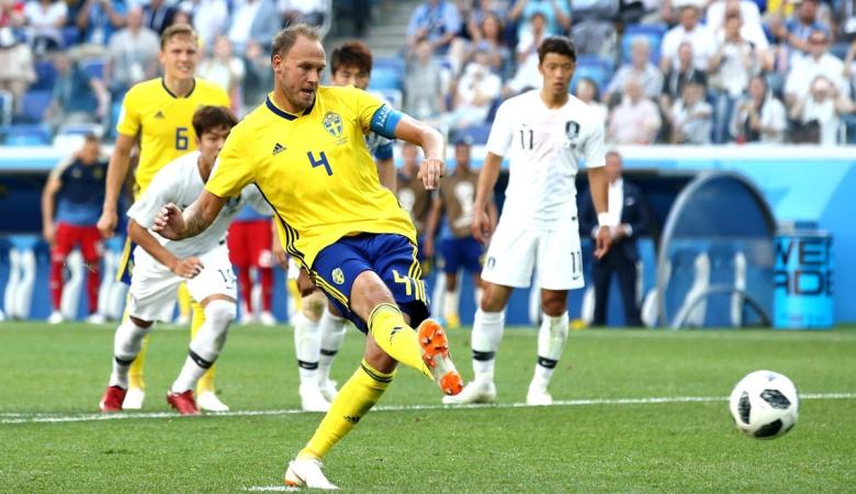 Peran VAR dalam Kemenangan Swedia atas Korea Selatan