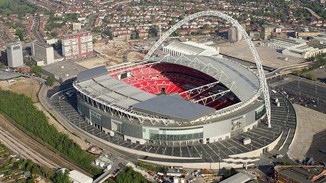 Polemik tentang Penjualan Wembley di Tubuh FA