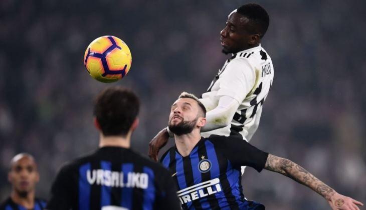 Dikalahkan Juventus, Inter Tidak Konsisten