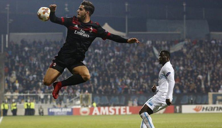 Persoalan Ego Andre Silva dalam Kebutuhan Taktis dan Masa Depannya di AC Milan