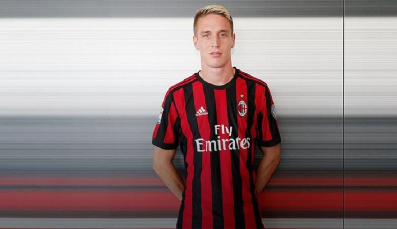 AC Milan Terancam Tanpa Andrea Conti Saat Hadapi Lazio