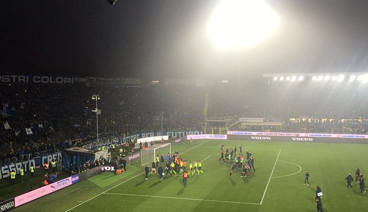 Pelajaran dari Bergamo: Jangan Buru-buru Pecat Pelatih