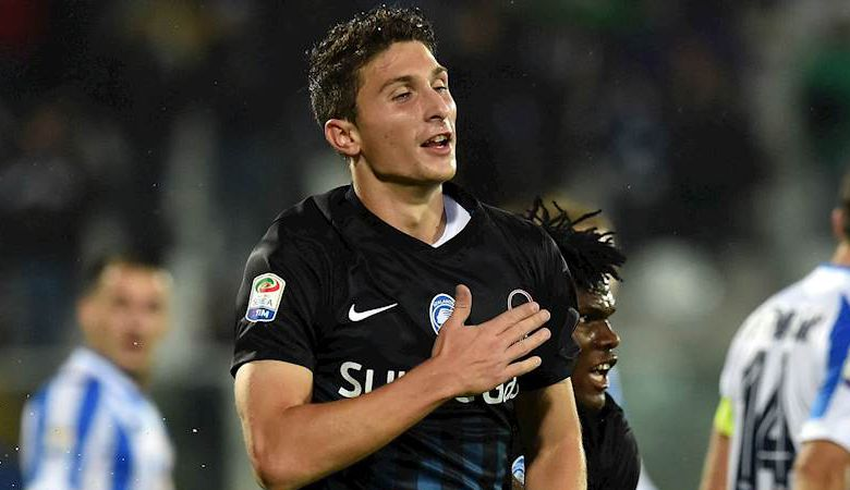 Mattia Caldara Sebagai Investasi Jangka Panjang Juventus
