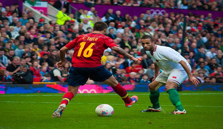 Tottenham Hotspur Ancam Salip Cristian Tello dari Fiorentina