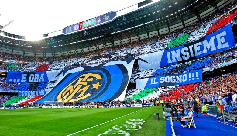 Inter Milan Juara Satu Soal Penonton Terbanyak Serie A Pandit Football Indonesia