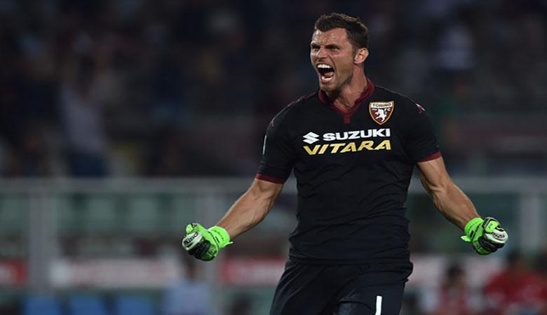 Inter Milan Akan Segera Rampungkan Transfer Daniele Padelli
