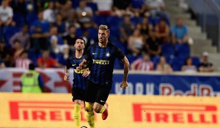 Apakah Santon Masih Dibutuhkan Inter?