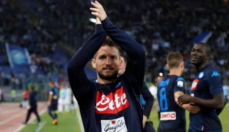 Rangkuman Hal Menarik Serie A 2017/2018 Pekan Lima: Kudeta Puncak Klasemen