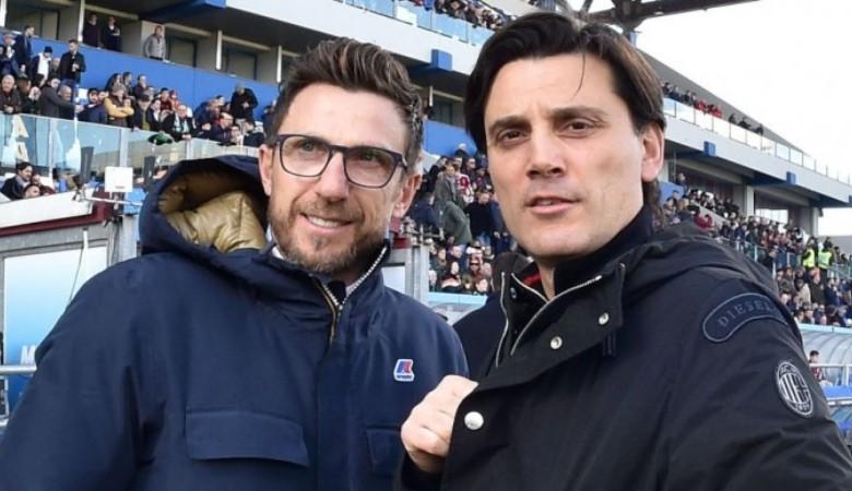 Kekuatan Sisi Kiri AS Roma akan Sulitkan AC Milan