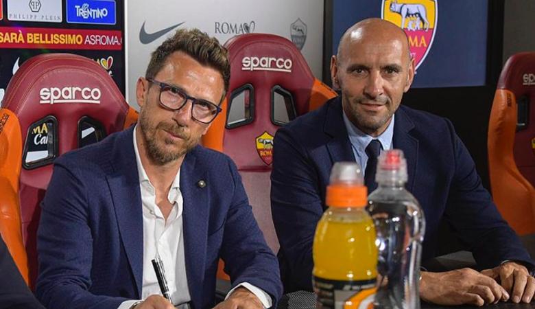 Eusebio Di Francesco: Ini Adalah Kemenangan yang Buruk