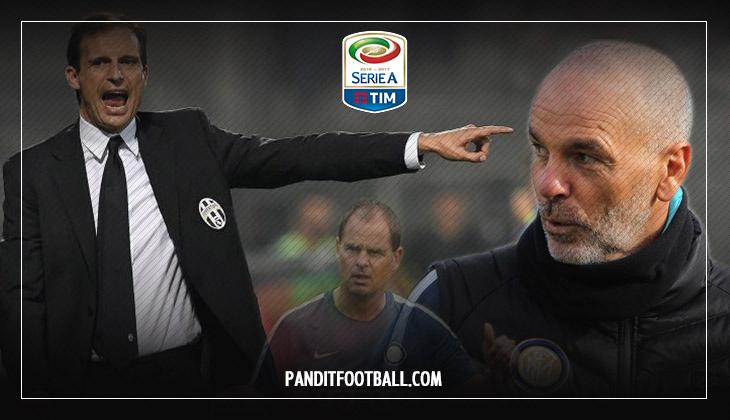 Juventus Bisa Kesulitan Jika Inter Kembali Gunakan Pressing Blok Tinggi