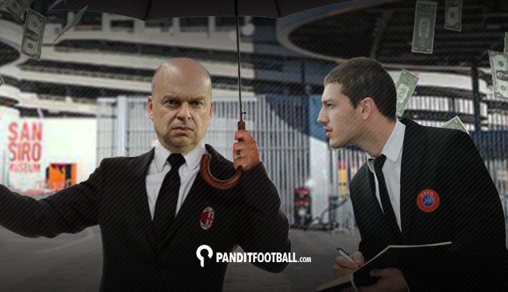Apa yang Harus Dilakukan AC Milan Agar Tidak Melanggar Financial Fair Play?