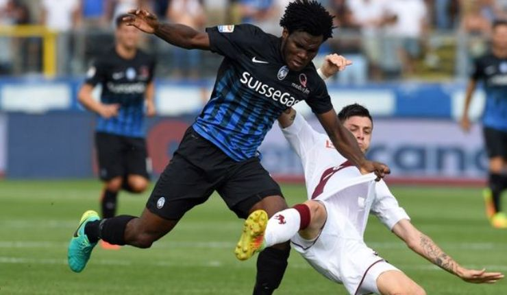 Franck Kessie Akan Diperebutkan Banyak Klub Akhir Musim Nanti