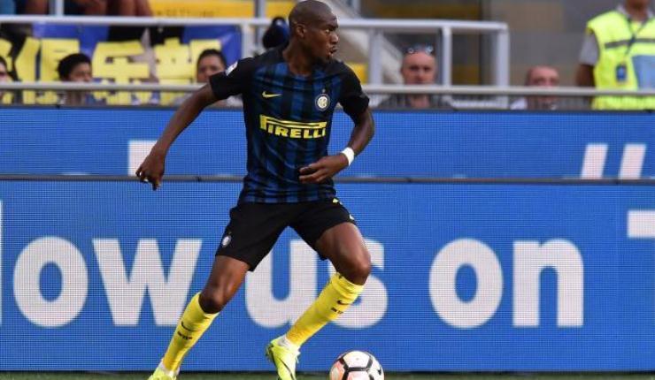 Diincar Banyak Kesebelasan, Kondogbia Bahagia di Inter