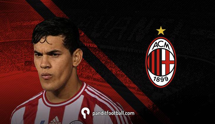Gustavo Gomez, Si Bungsu Penggawa Baru AC Milan