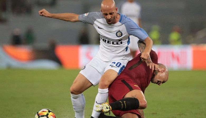 Pratinjau Inter Milan vs AS Roma: Saling Menemukan dan Menutupi Ruang di Sisi Lapangan
