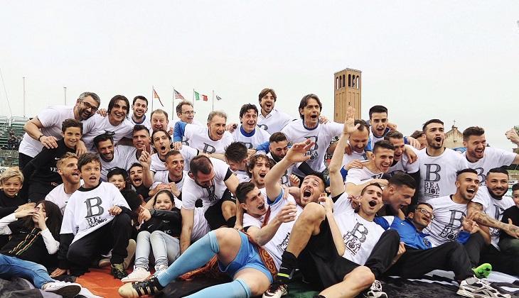 Gagal di Milan, Inzaghi Torehkan Sejarah di Venezia