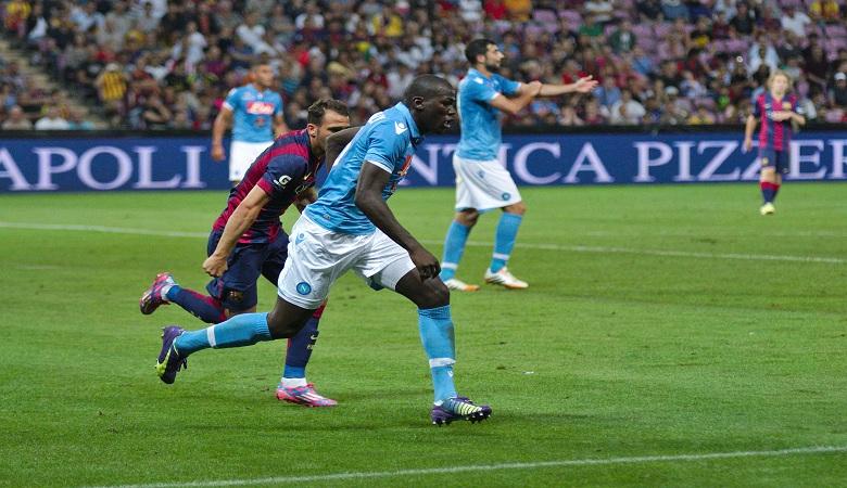 Chelsea Tunggu Kesepakatan dengan Kalidou Koulibaly