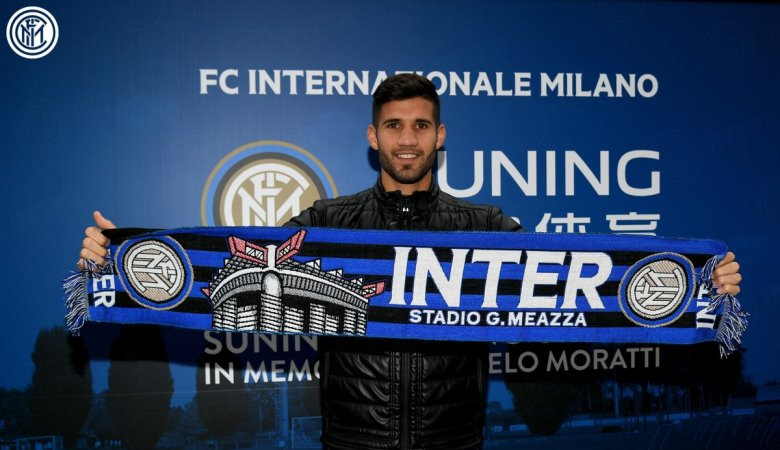 Menilik Peluang Lisandro Lopez Menjadi Bek Tengah Utama Inter Milan