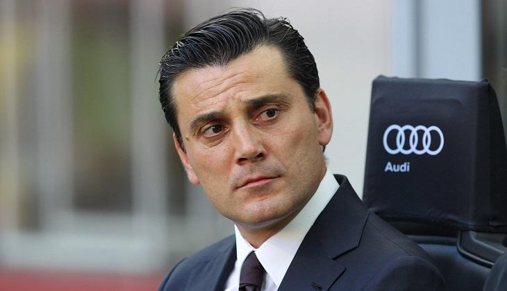 Vincenzo Montella Tidak Cemas Meski Milan Kalah Telak dari Genoa