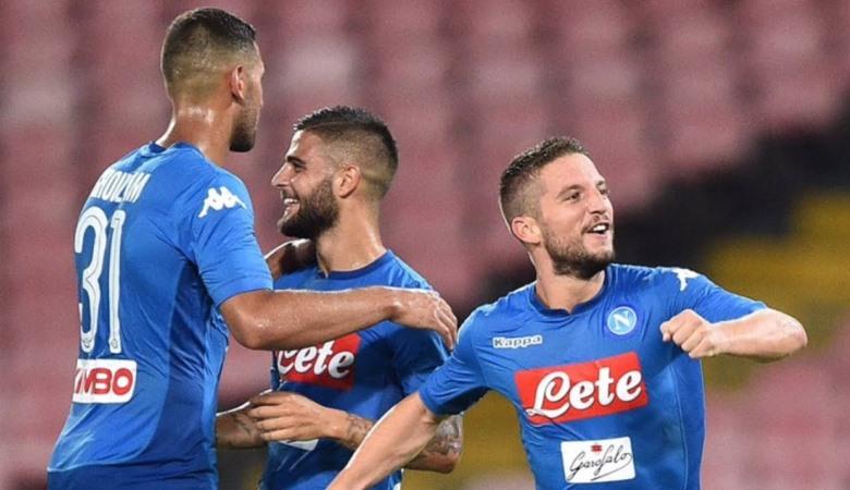 Esensi Lain bagi Kesebelasan Kejutan di Serie A 2017/2018