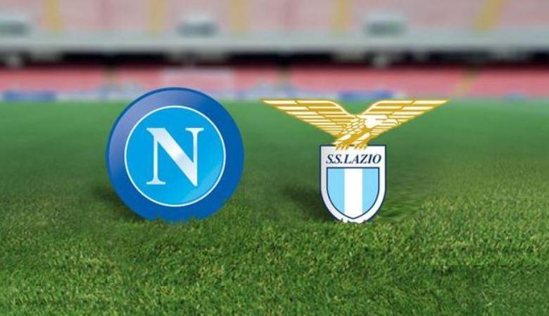 Lazio Siap Curi Poin di Kandang Napoli