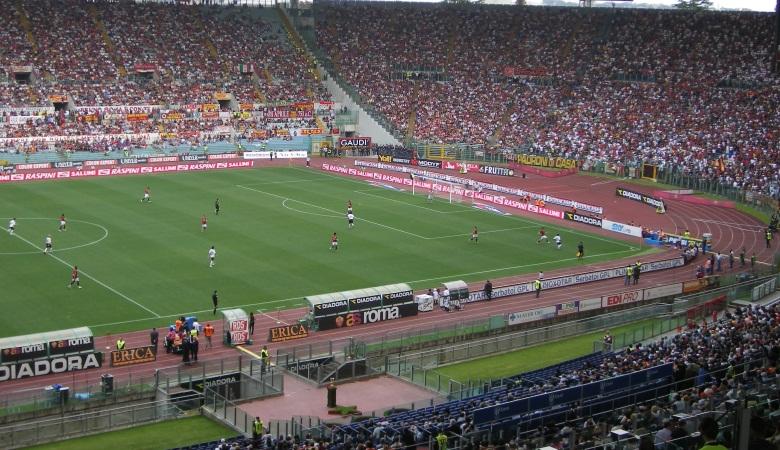 Tiket Stadion Olimpico Ludes Terjual Demi Menyaksikan Laga Perpisahan Totti