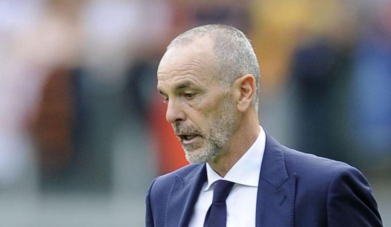 Terancam Gagal ke Liga Europa, Inter Pecat Pioli