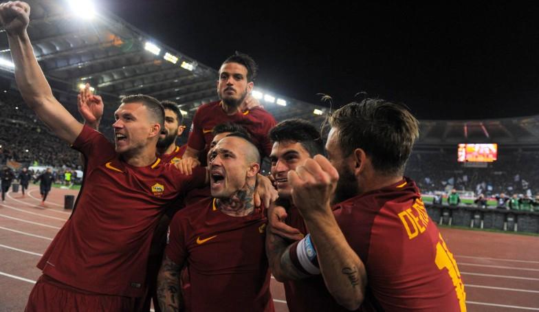 Strategi Jitu Di Francesco Bungkam Inzaghi di Derby Roma