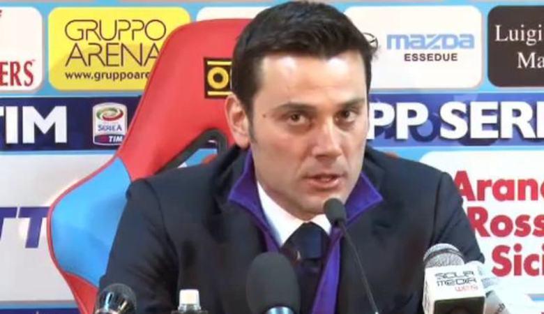 Vincenzo Montella Pelatih Baru AC Milan?