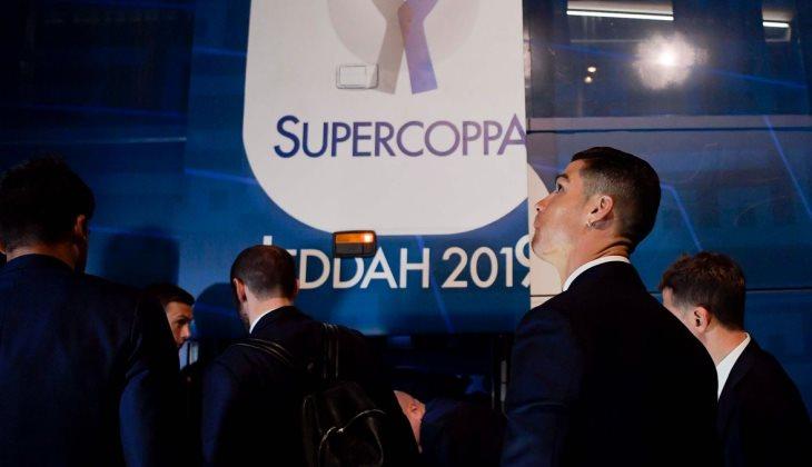 Kontroversi Juventus vs Milan di Arab Saudi