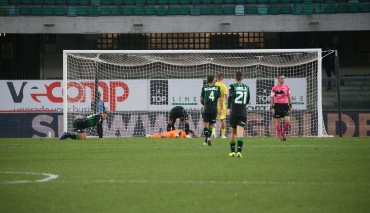 Gol Bunuh Diri Konyol dan Poin Minus Chievo
