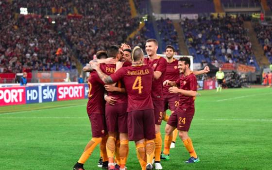 AS Roma Tak Masalah Tanpa Salah