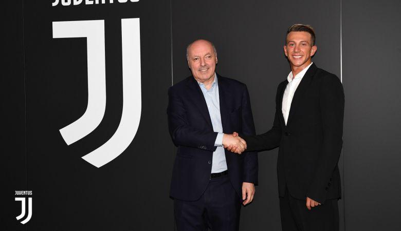 Persaingan Pemain di Sayap Juventus Makin Ketat Setelah Kedatangan Bernardeschi