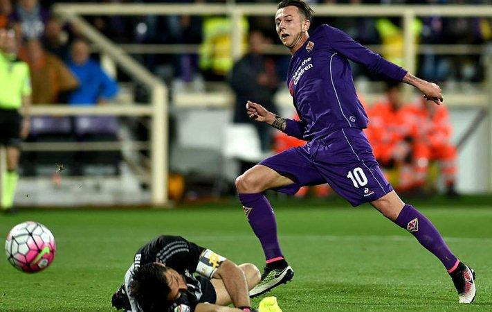 Fiorentina Nantikan Jawaban Federico Bernardeschi