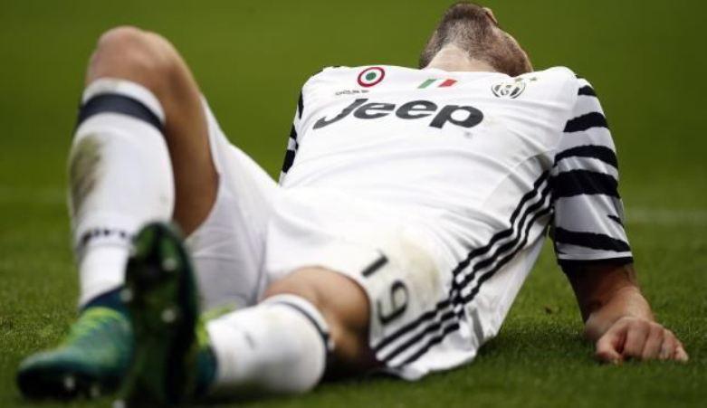 Seberapa Perlu Juventus Mencari Pengganti Bonucci?