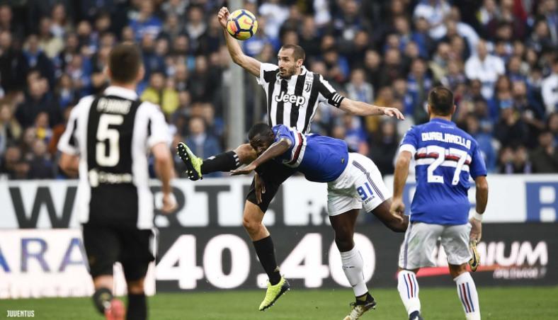 Juventus Tidak Melemah